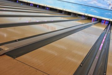 Nugget Lanes Bowling Center, Fairbanks 99703, AK - Photo 2 of 3