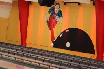 Juneau Bowling Center