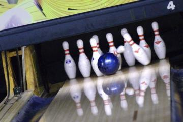 Cullman Bowling Center
