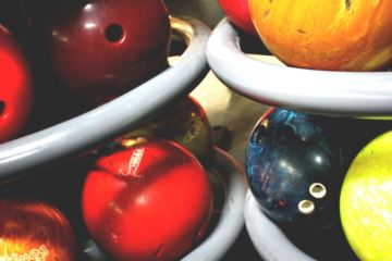 Super Bowling Lanes & Sports Bar