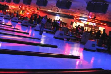 RH Johnson Lanes