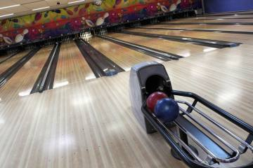 Amf Bowling Worldwide In