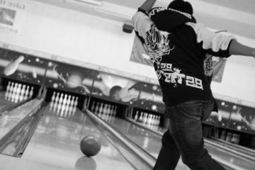 Ponderosa Bowling Center