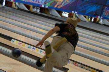 AMF McRay Plaza Lanes