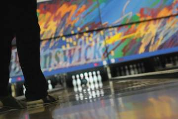 Vantage Bowling Centers, Tucson 85713, AZ - Photo 2 of 3