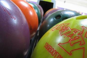 Brunswick Zone West Covina Lanes