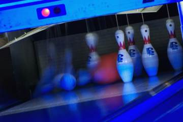 Brunswick Zone Vista Lanes