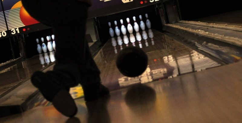 Bex bowling