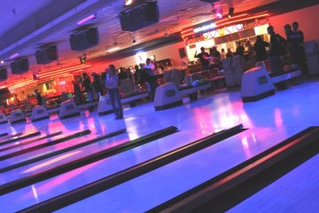 Regency Lanes Bowling Center
