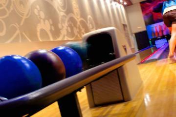 Dreamer's Bowling Supply