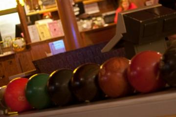 Newell's Bowling Supply