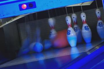 North County Usbc Association