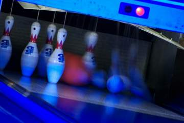 Amateur Bowlers Tour Inc of San Diego