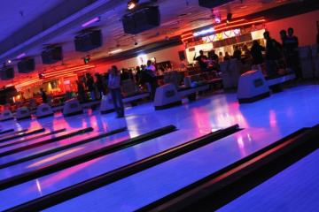 AMF Pinole Valley Lanes