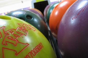 Manteca Bowl & Family Fun Center