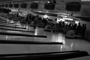 Windsor Bowl