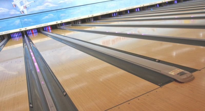 Orland Bowl Bowling Center Orland 507 Monterey St