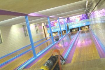 Tracy Bowl Center