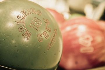 King Pin Lanes