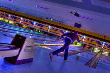 Brunswick Zone Circle Lanes