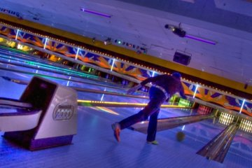 Thunder Alley Bowling Center, Fort Carson 80913, CO - Photo 1 of 1