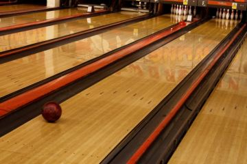The Backbowl Bowling Center, Eagle 81631, CO - Photo 2 of 3