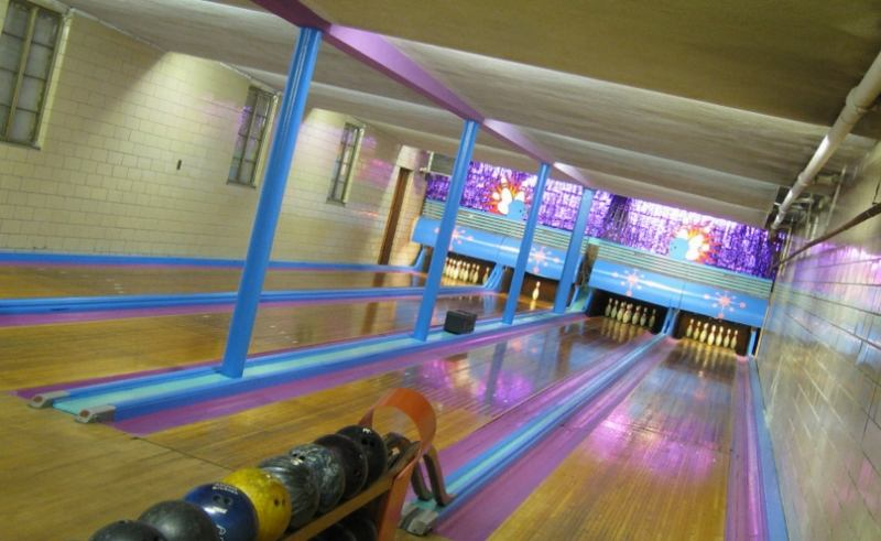 Fat Cats Bowling Center Broomfield 10685 Westminster Blvd