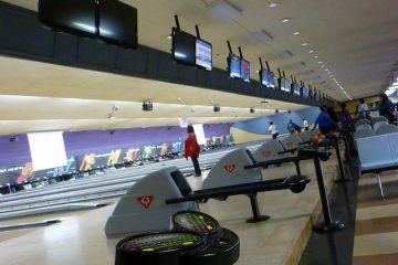 AMF Sonesta Lanes, Thornton 80229, CO - Photo 2 of 3