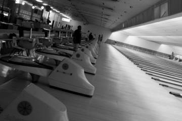 Crown Lanes Bowling Center