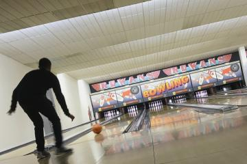 Chipper's Lanes, Horsetooth Center