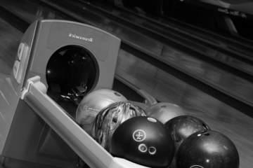 Thuderbird Bowling Lanes