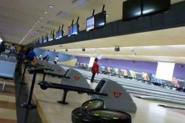 Thuderbird Bowling Lanes, Laporte 80535, CO - Photo 2 of 3