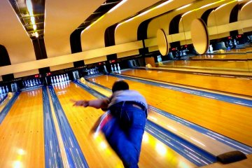 Thuderbird Bowling Lanes, Laporte 80535, CO - Photo 3 of 3