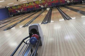Laurel Bowling Lanes, Winsted 06098, CT - Photo 1 of 1
