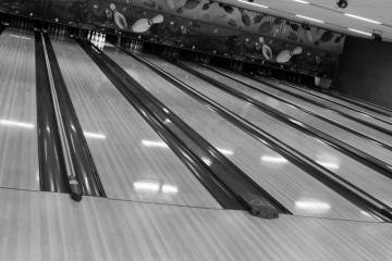 Norwich Bowling & Entertainment Center