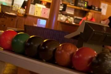 Perillo's Bowl-O-Drome