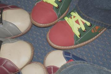 Bowling Services Inlimited II
