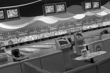 RIPs Sports Bar - Diamond Strike Lanes