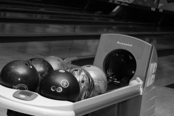 Bowling Center Piper Lanes