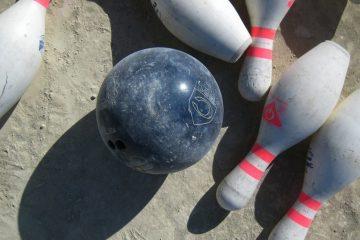 Ercildoune Bowling Lanes