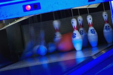 Elton Bowling Fiberglass