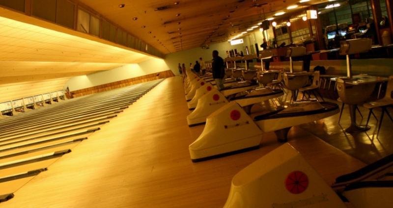 Amf Deltona Lanes Bowling Alley Deltona 2716 Enterprise Rd