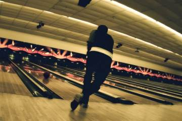 Oviedo Bowling Center, Oviedo 32765, FL - Photo 1 of 3