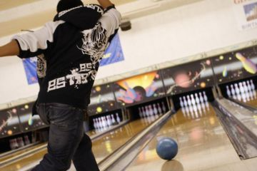 Bowling Alleys in Orlando, Florida