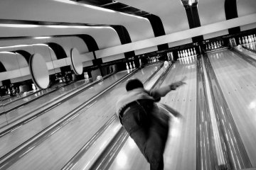 Terrace Sports Bowling Center, Tampa 33617, FL - Photo 2 of 2