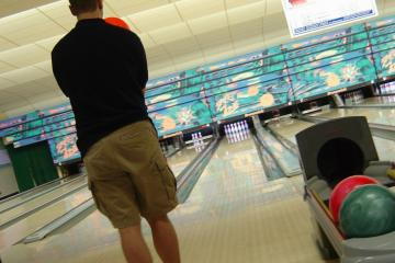 Gainesville Bowling Center