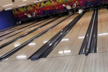 Floyd Bowling & Amusement Center, Rome 30161, GA - Photo 2 of 2