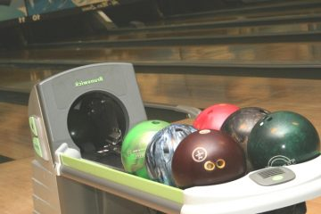 Bowling Doug & Julie