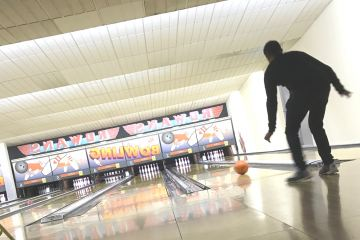 Pro Strike Bowling Supply