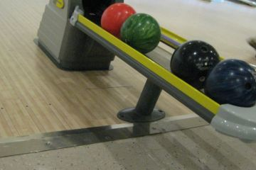 Marne Bowling Center